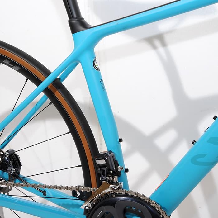 Various Sizes Black Azur Bike//Cycling Knee Warmers