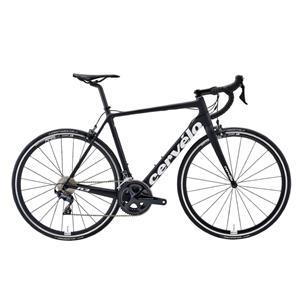 2019モデル R3 ULTEGRA R8000 ブラック サイズ48 (165-170cm) ロードバイク