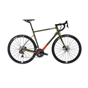 2019モデル C3 ULTEGRA R8070 オリーブ サイズ56 (178-183cm) ロードバイク