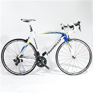 PINARELLO (ピナレロ) 2012モデル PARIS 50-1.5 パリ ULTEGRA Di2 10S サイズ550 (176-181cm) 完成車 メイン