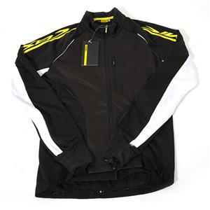 COSMIC ELITE Thermo Jacket コスミックエリート サーモジャケット サイズInternational L サイクルジャージ