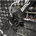 BMC  (ビーエムシー) 2016モデル Timemachine TM01 タイムマシーン RECORD/SUPERRECORD EPS 11S サイズML タイムトライアルバイク ロードバイク 28