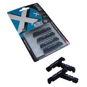 XENTIS X13 XBP ブレーキシュー 4個入り