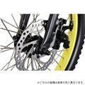 benelli(ベネリ) ZERO N2.0 FAT サンドベージュ 電動アシスト自転車 1