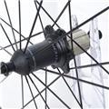 RITCHEY (リッチー) WCS APEX2 46 クリンチャー シマノ11S ホイールセット 11