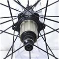 RITCHEY (リッチー) WCS APEX2 46 クリンチャー シマノ11S ホイールセット 16