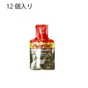 パワージェル トロピカルフルーツフレーバー BOX(1箱12本入り/1本あたり250円/税込)