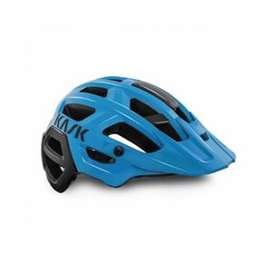 REX レックス ライトブルー サイズM ヘルメット