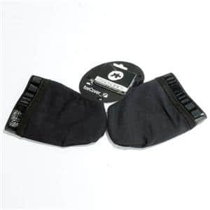 【未使用品】toe Cover S7 トゥ カバー ブラック サイズI