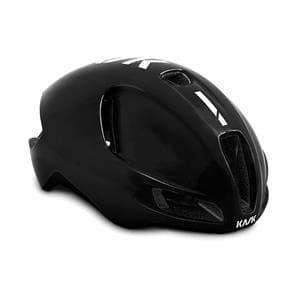 2019モデル UTOPIA ブラック/ホワイト サイズL ヘルメット
