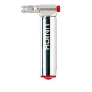 CO2 インジェクター PRO シルバー