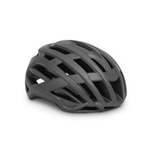2019モデル VALEGRO アンスラサイト マット サイズM ヘルメット