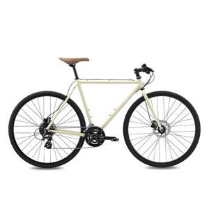 2020モデル FEATHER CX FLAT アイボリー サイズ49(163-168cm) クロスバイク