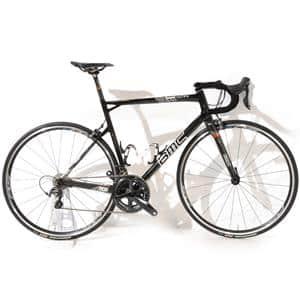 2010モデル teammachine SLR01 ULTEGRA 6800/R8000 11S サイズ55(177.5-182.5cm) ロードバイク