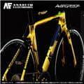 AvanGarage(アバンギャレージ) AE社製 百式 RB-CAHY01(カーボンフレーム) 450mm ロードバイク 2