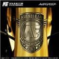 AvanGarage(アバンギャレージ) AE社製 百式 RB-CAHY01(カーボンフレーム) 450mm ロードバイク 5