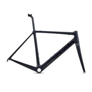 2019モデル R5 ブラック/ブラック/グラファイト サイズ56 (178-183cm) フレームセット