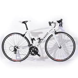 2016モデル CX-ZERO 105 5700 10S サイズ48S (168-173cm)  ロードバイク