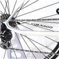 COLNAGO (コルナゴ) 2016モデル CX-ZERO 105 5700 10S サイズ48S (168-173cm)  ロードバイク 8