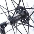 FULCRUM (フルクラム) RACING ZERO NITE C15 レーシングゼロナイト クリンチャー シマノ11S ホイールセット 10