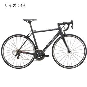 2017モデル ROUBAIX 1.3 マットブラック サイズ49 【自転車】