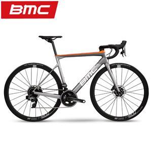 2020モデル SLR02 DISC ONE Force ガンメタオレンジ サイズ47(167-172cm)ロードバイク