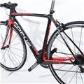 FOCUS (フォーカス) 2014モデルIZALCO TEAM SL 1.0 イザルコ チーム DURA-ACE Di2 9070 11S サイズS(171-176cm)ロードバイク 13