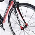 FOCUS (フォーカス) 2014モデルIZALCO TEAM SL 1.0 イザルコ チーム DURA-ACE Di2 9070 11S サイズS(171-176cm)ロードバイク 6