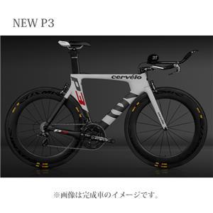 New P3 DURA-ACE 9000 完成車 2014モデル 【ロードバイク】