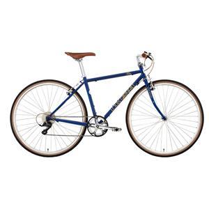 2016モデル LGS-BTN MATT NAVY マットネイビー  【クロスバイク】【自転車】