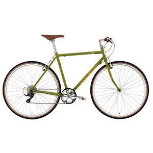 2016モデル LGS-BTN MATT IVY GREEN マットアイビーグリーン 【クロスバイク】【自転車】