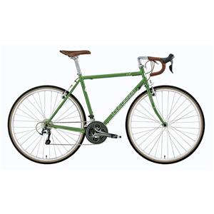 2016モデル LGS-CT GREEN グリーン  完成車 【ロードバイク】【自転車】