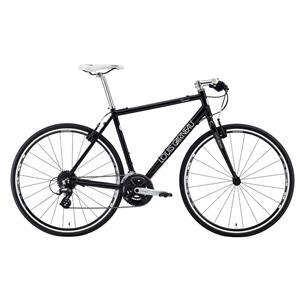 2016モデル LGS-TIREUR LG BLACK LG ブラック  完成車 【クロスバイク】【自転車】