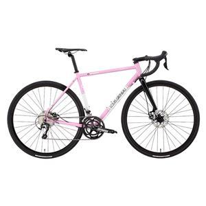 2016モデル LGS-HST2 PINK ピンク  完成車 【ロードバイク】【自転車】