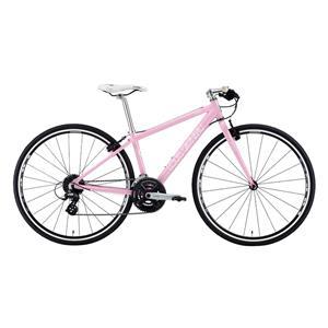 2016モデル LGS-TIREUR PINK ピンク  完成車 【クロスバイク】【自転車】