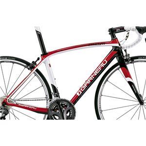 2012モデル R1/RCX1 レッド/ホワイト フレームセット【ロードバイク】【自転車】