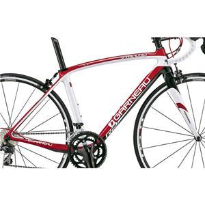 2012モデル R2/RCX2 レッド/ホワイト フレームセット【ロードバイク】【自転車】