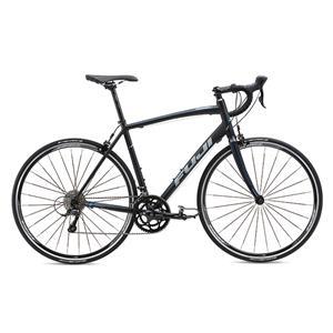 2016年モデル SPORTIF スポルティフ 2.1 ダーク ブラック/ブルー 完成車 【ロードバイク】