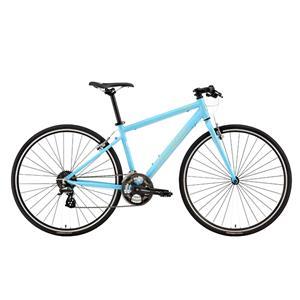 LOUIS GARNEAU (ルイガノ) 2016モデル LGS-CHASSE MATT LITE BLUE ライトブルー  完成車 【クロスバイク】 メイン