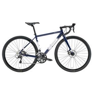LOUIS GARNEAU (ルイガノ) 2016モデル LGS-HST3 MING BLUE ミン・ブルー  完成車 【ロードバイク】【自転車】 メイン