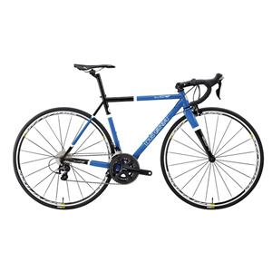 2016モデル LGS-LCR IRON BLUE アイロンブルー 完成車 【ロードバイク】【自転車】