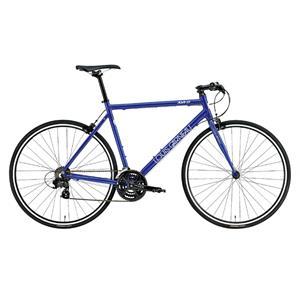2016モデル LGS-RSR4 LG BLUE LG ブルー  完成車 【クロスバイク】【自転車】