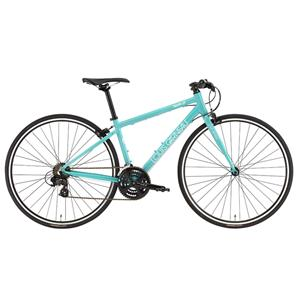 2016モデル LGS-RSR4 NILE BLUE ナイルブルー  完成車 【クロスバイク】【自転車】