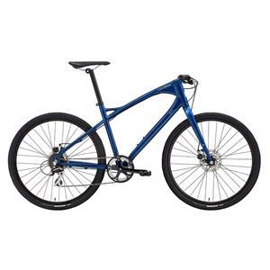 2016モデル LGS-TRC2 MATT IRON BLUE アイロンブルー  完成車【クロスバイク】【自転車】