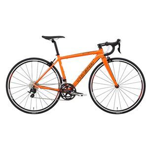 2016モデル LGS-CTR COMP MATT ORANGE オレンジ  完成車 【ロードバイク】【自転車】