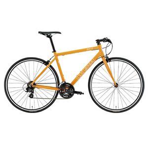 2016モデル LGS-RSR4 ORANGE オレンジ  完成車 【クロスバイク】【自転車】