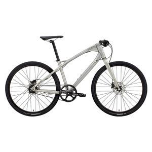 2016モデル LGS-TRC1 MATT RAW ロウ  完成車 【クロスバイク】【自転車】