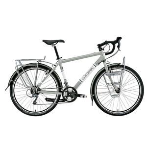 2016モデル LGS-GMT MATT GREY グレイ  完成車 【ロードバイク】【自転車】