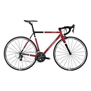 2016モデル LGS-LCR LG RED LG レッド 完成車 【ロードバイク】【自転車】