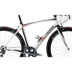 RS-I (アールエス-アイ) ホワイト/カーボン/レッド フレームセット【ロードバイク】【自転車】